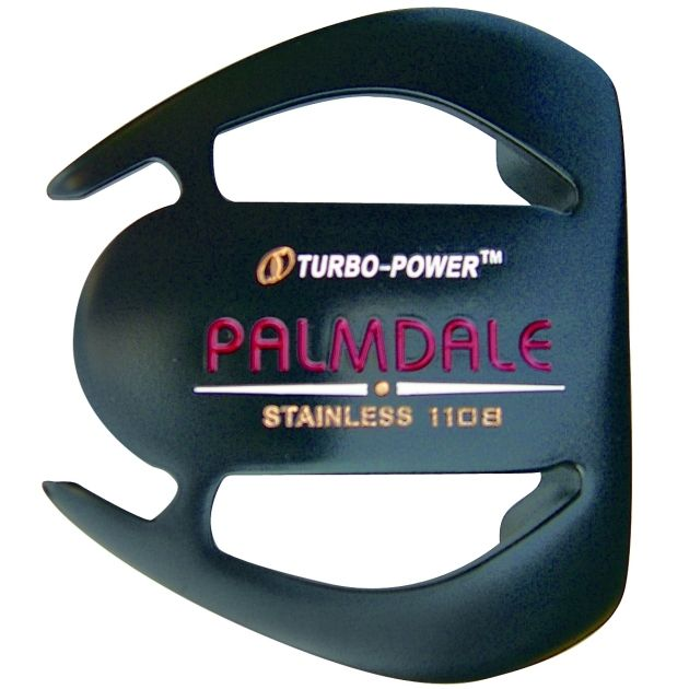 Custom-Built Turbo Power Palmdale Mallet Putter