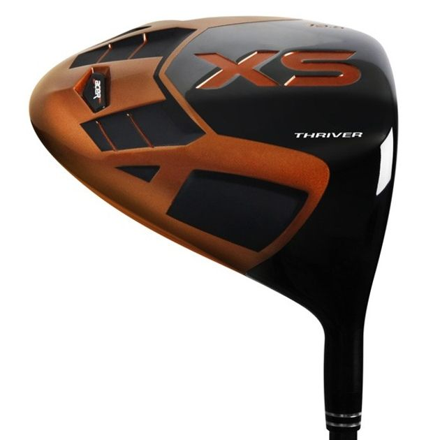 Acer XS Titanium Thriver Head