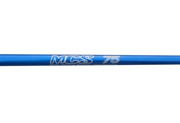 MCS 75 Blue Graphite Wood Shafts