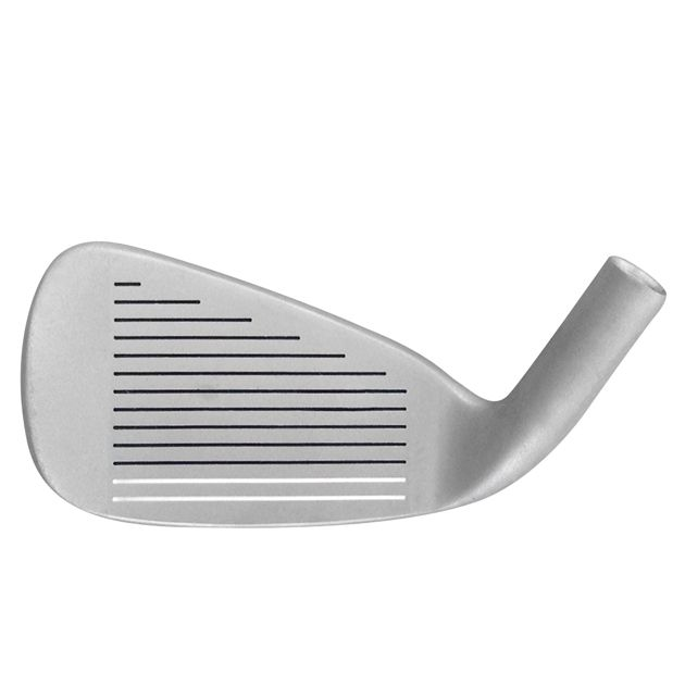 Turbo Power Z-2.5 Iron Head