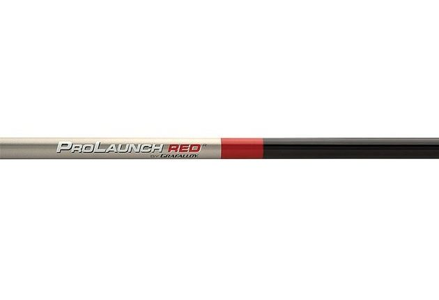 Grafalloy ProLaunch Red OEM Graphite Wood Shaft