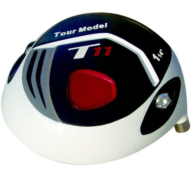 Custom-Built Tour Model T11 Titanium Driver