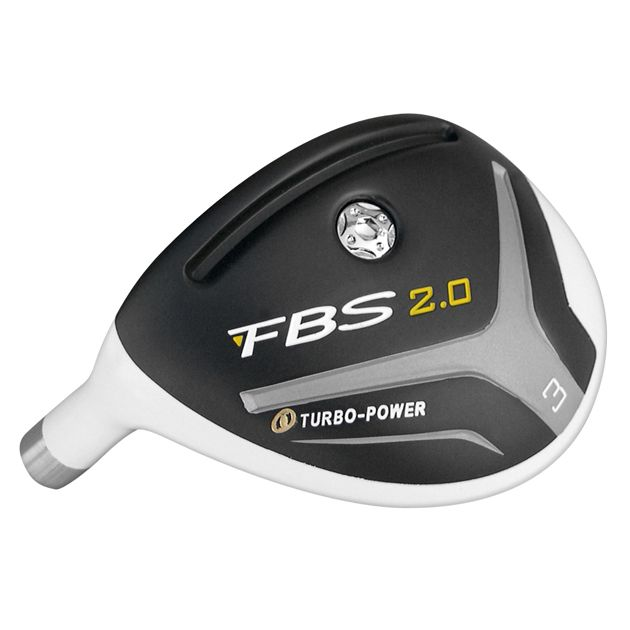 Custom-Built Turbo Power FBS 2.0 Hybrid Left Hand
