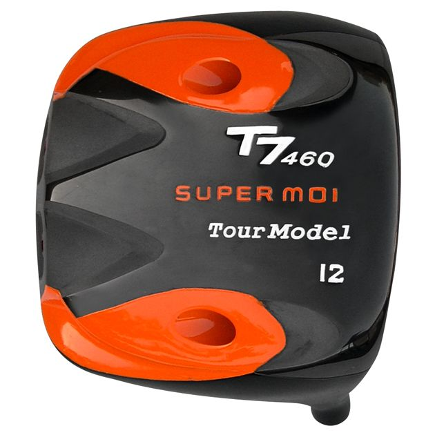 Tour Model T7 Super Quad Titanium Driver Head