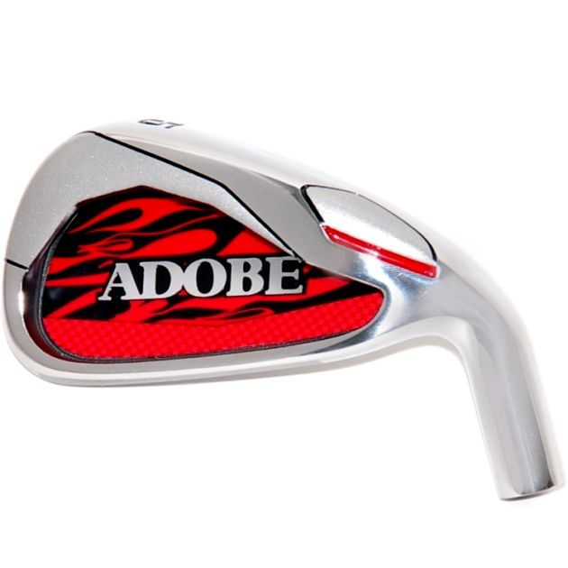 Custom-Built Adobe Wedge