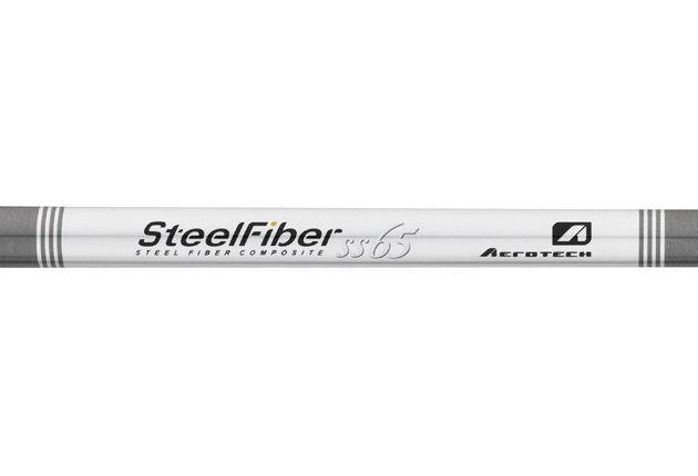 Aerotech SteelFiber SS65 Graphite Wood Shaft