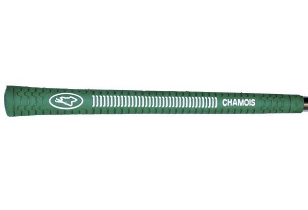 Avon Chamois Green Standard Golf Grips