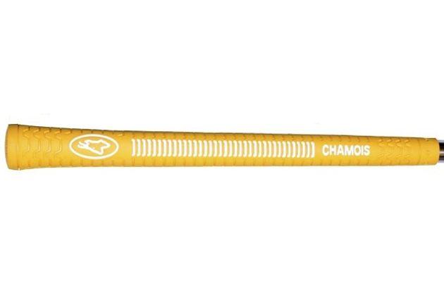 "Avon Chamois Oversize (+3/32"") Yellow"