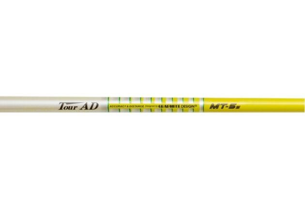 Graphite Design Tour AD MT-7
