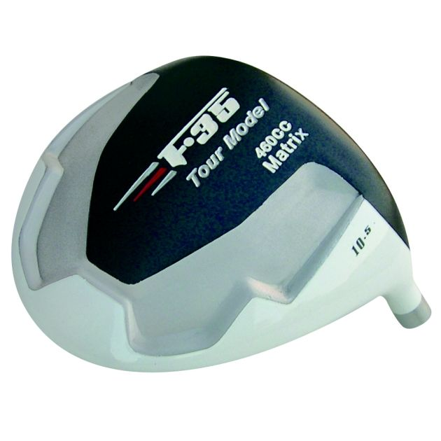 Tour Model F-35 Matrix Driver Head