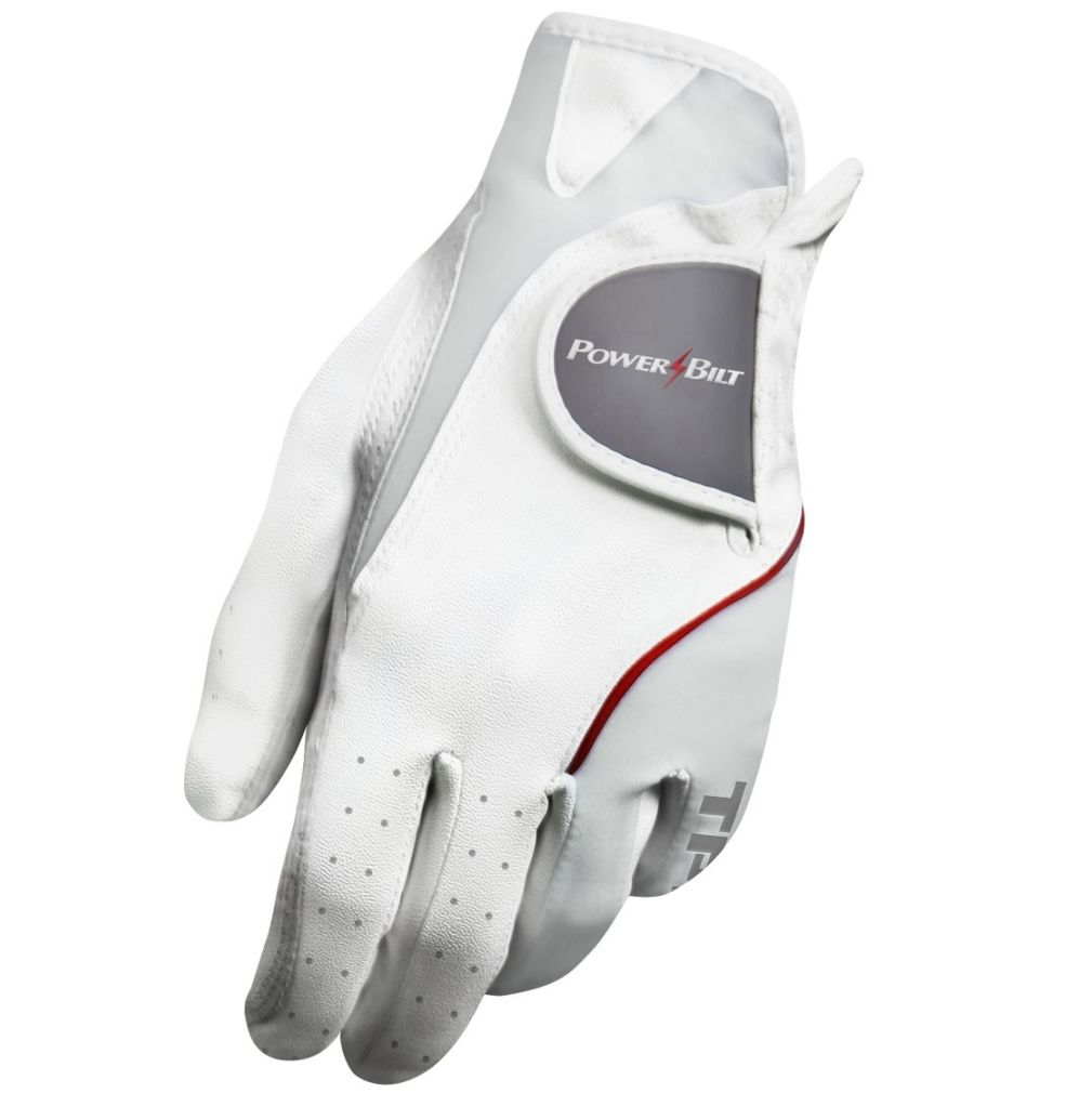 Powerbilt TPS Cabretta Golf Glove Ladies, Right Hand Player
