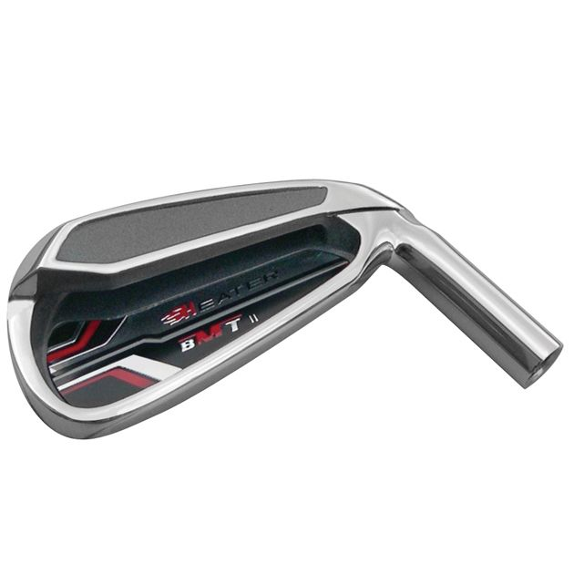 Custom-Built Heater BMT2 Iron Set