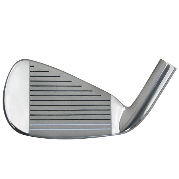 Custom-Built Heater BMT2 Hybrid / Iron Combo Set (8 Clubs)