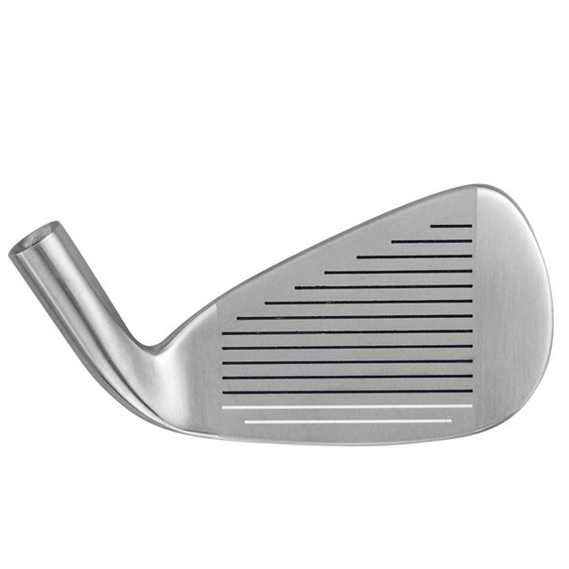 Custom-Built Turbo Power FBS 2.0 Wedge LH