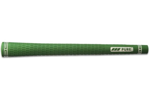 Pure Grips Standard Pro Green
