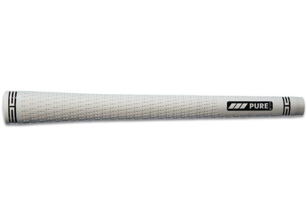 Pure Grips Undersize Pro White