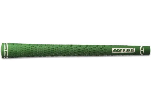 Pure Grips Undersize Pro Green