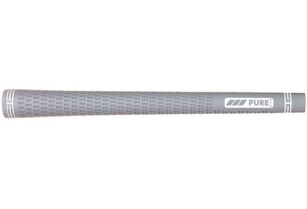 Pure Grips Undersize Pro Grey