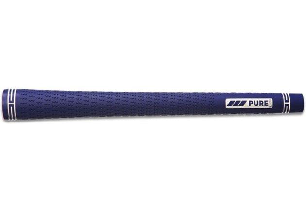 Pure Grips Midsize Pro Blue