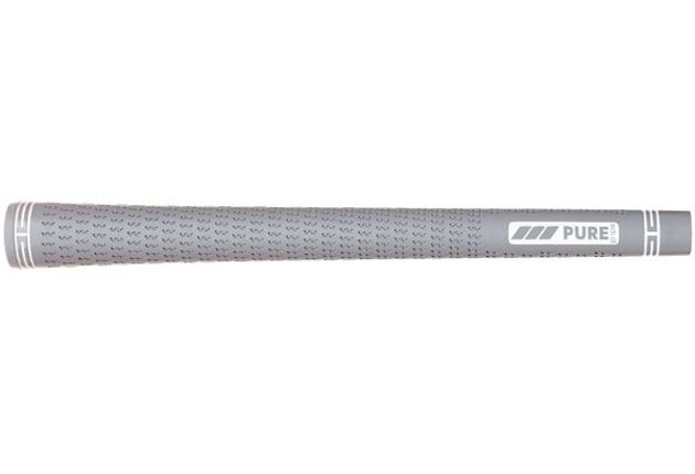 Pure Grips Midsize Pro Grey
