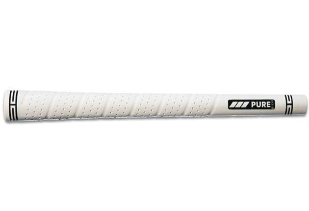 Pure Grips P2 Wrap Standard White