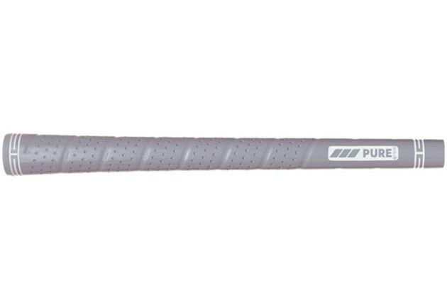 Pure Grips P2 Wrap Standard Grey