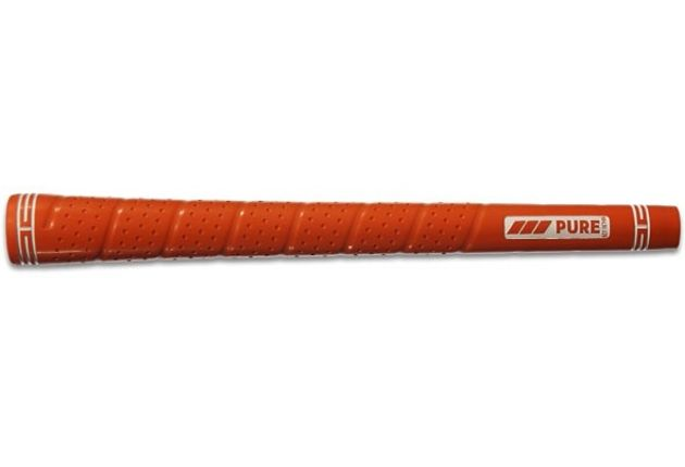 Pure Grips P2 Wrap Midsize Orange