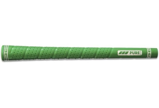 Pure Grips P2 Wrap Midsize Green