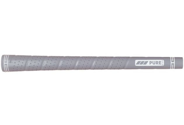 Pure Grips P2 Wrap Midsize Grey
