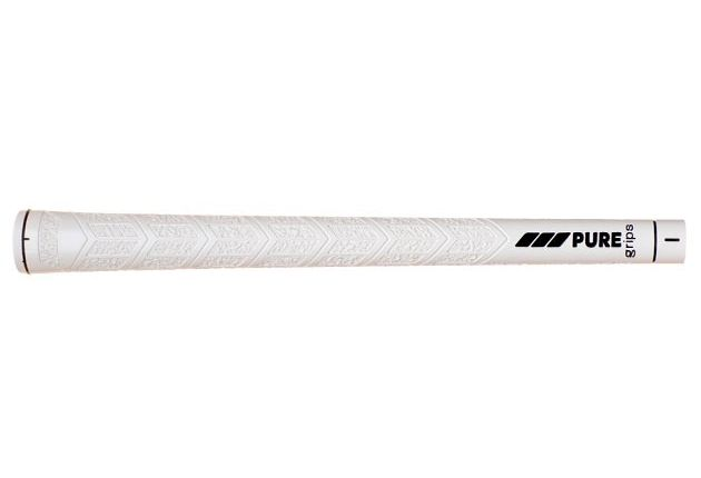 Pure Grips Standard DTX White