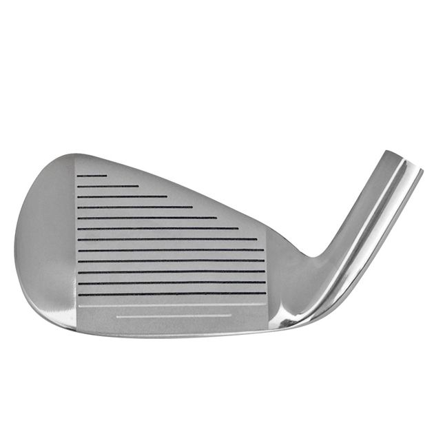 Custom-Built Heater BMT Tour Iron Set