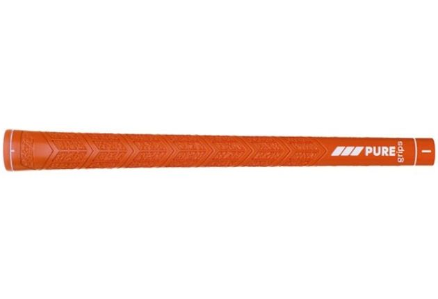 Pure Grips Midsize DTX Orange