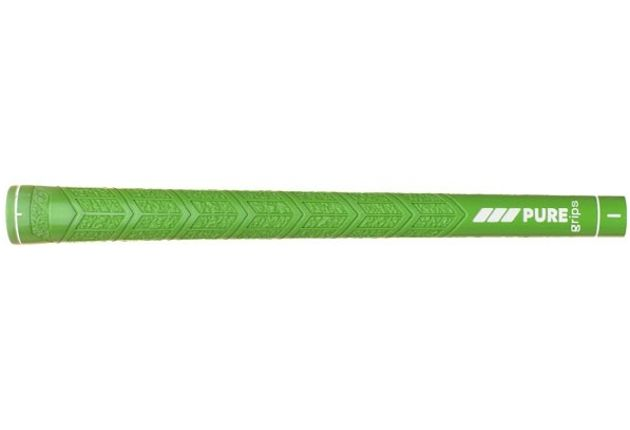 Pure Grips Midsize DTX Green