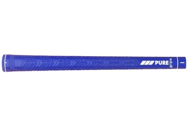 Pure Grips Midsize DTX Blue