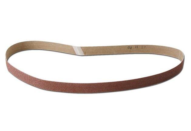 "Steel Shaft Sanding Belt - 1"" X 42"""