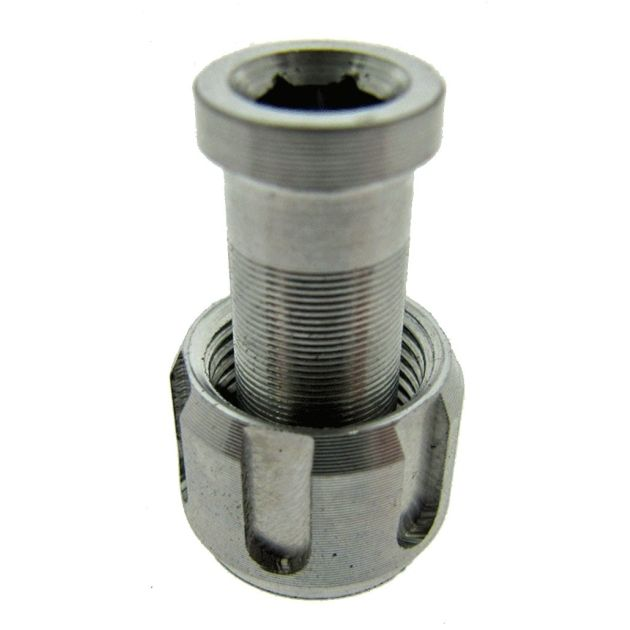 Club Conex FAZ-FIT Hosel Adapter with Nut