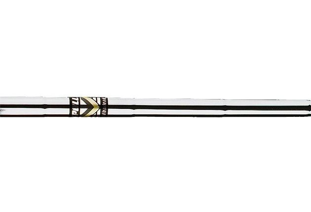 Apollo Standard Stepped Iron Steel Shaft