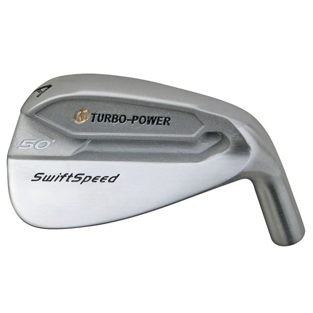 Built Turbo Power SwiftSpeed 11-Club Set RH