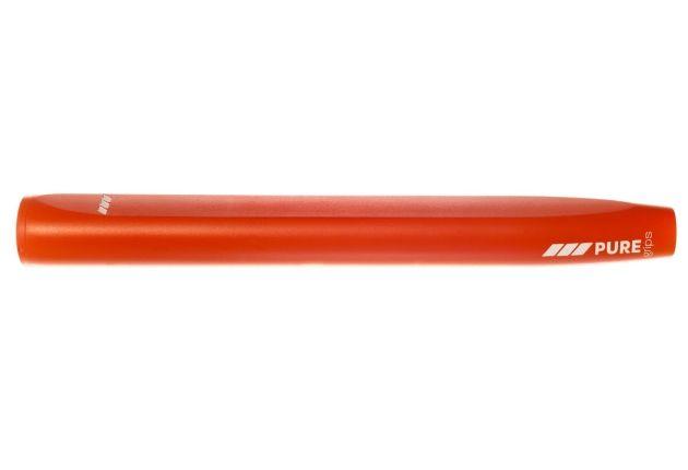 Pure Grips The Big Dog Oversize Putter Grip Orange