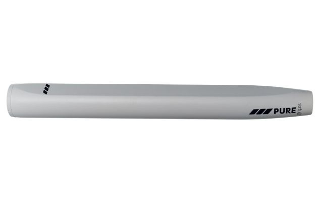 Pure Grips The Big Dog Oversize Putter Grip White