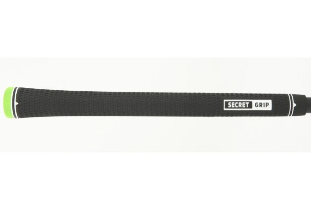 Boccieri Golf Secret Grip Black Midsize