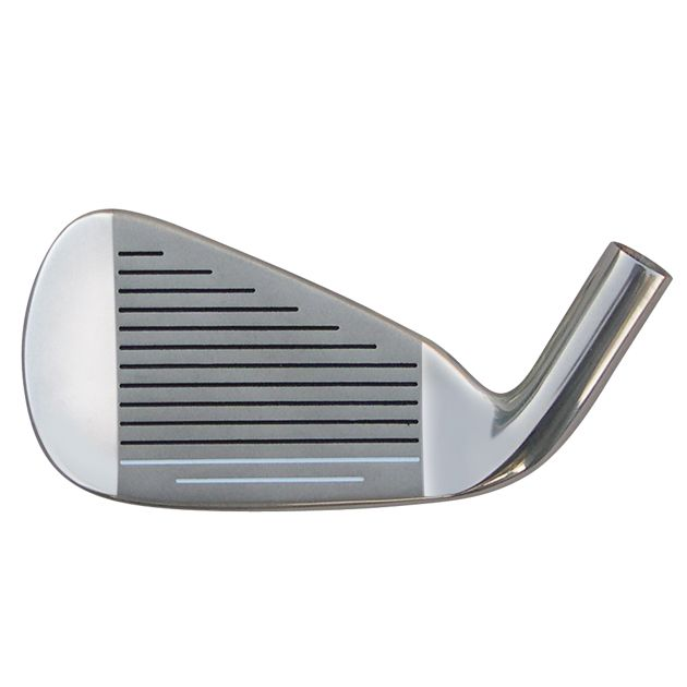 Custom-Built King XH-2 Iron Set
