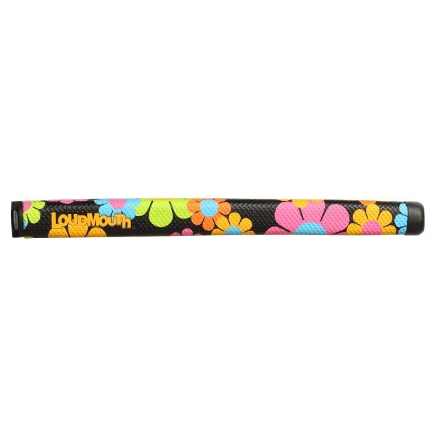 Loudmouth Magic Bus Standard Putter Grip