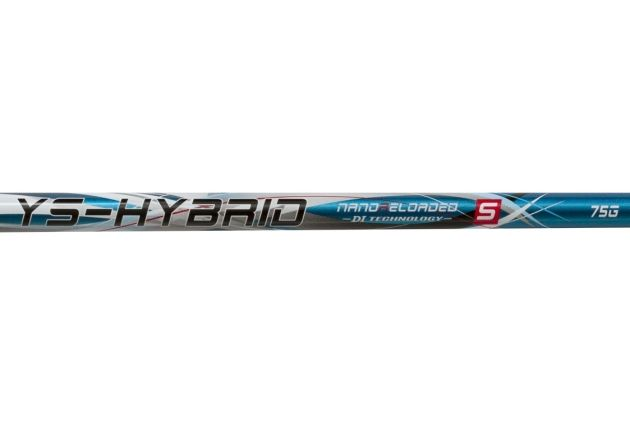 Graphite Design YS NanoReloaded 75 Hybrid