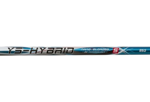 Graphite Design YS NanoReloaded 85 Hybrid