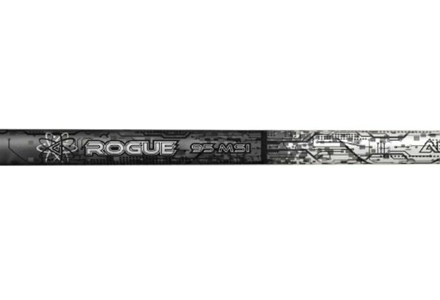 Aldila Rogue Black 60 Graphite Wood