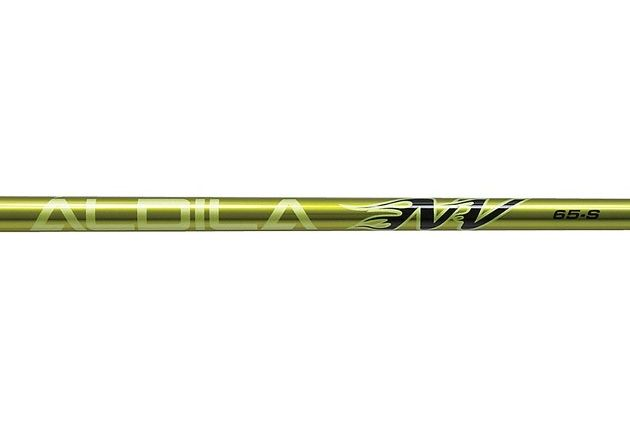 Aldila NV-55 Green Graphite Wood Shaft