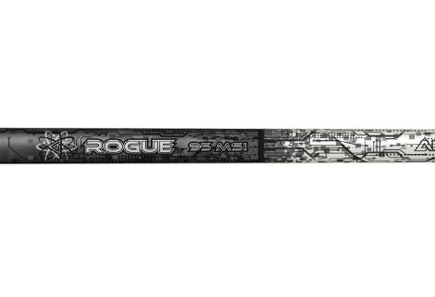 Aldila Rogue Black 85 Graphite Hybrid