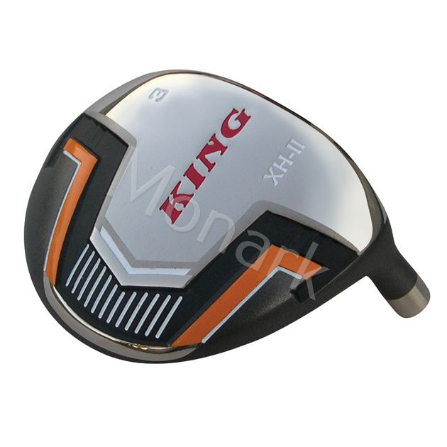 King XH-2 Fairway Wood Head