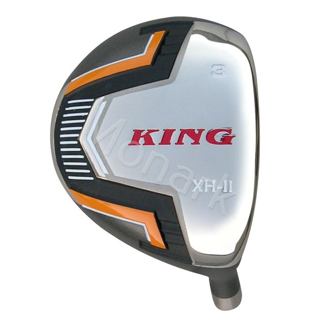 Custom-Built King XH-2 Fairway Wood